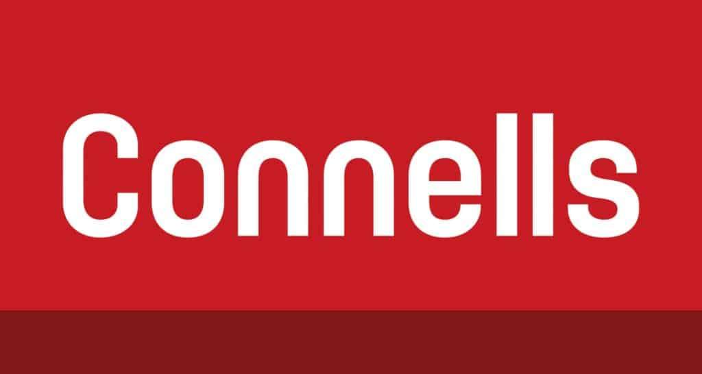 Connells Logo Large