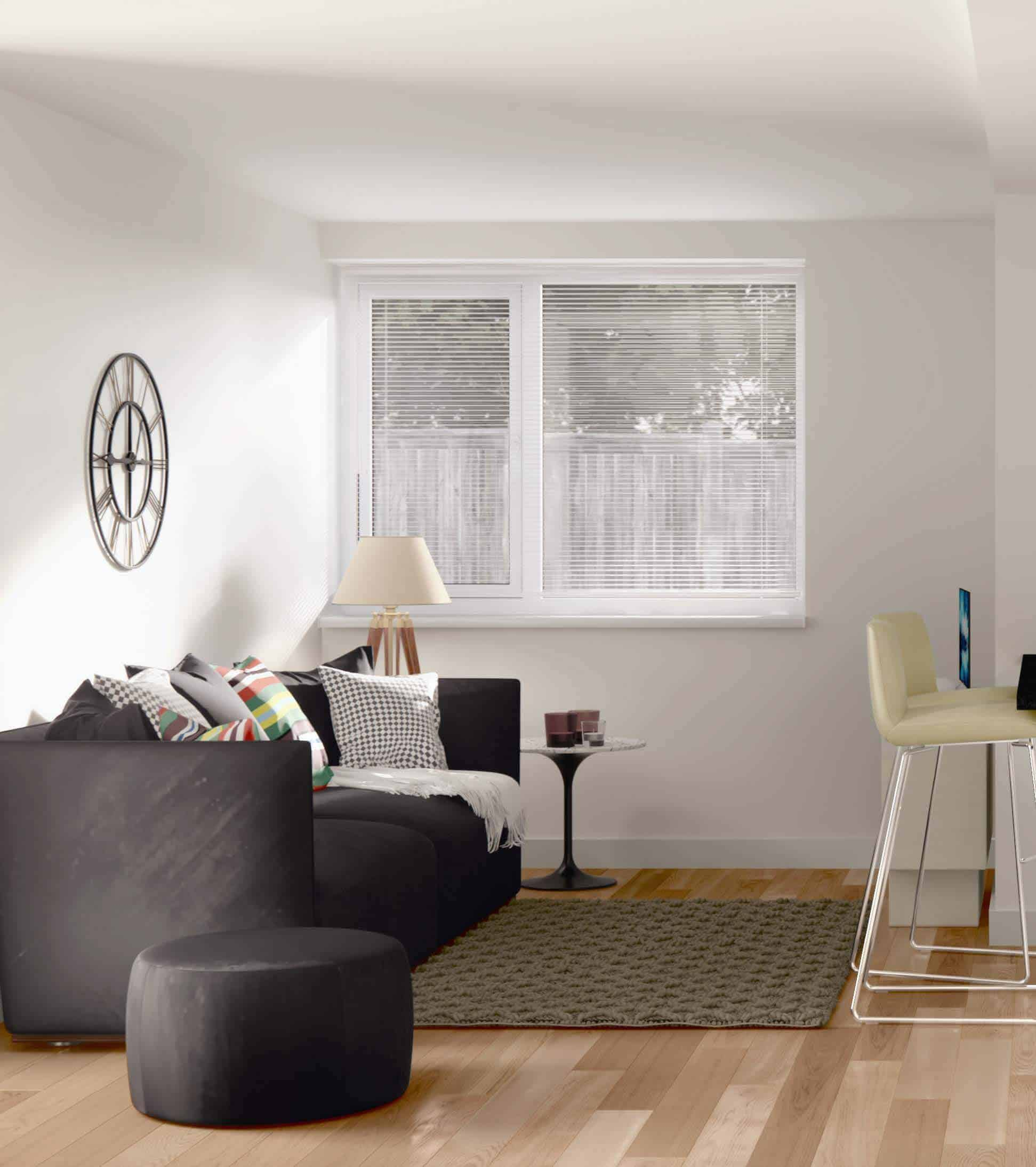 Prospect House Farnham Interior: Commercial to Residential Property Conversion Apartment