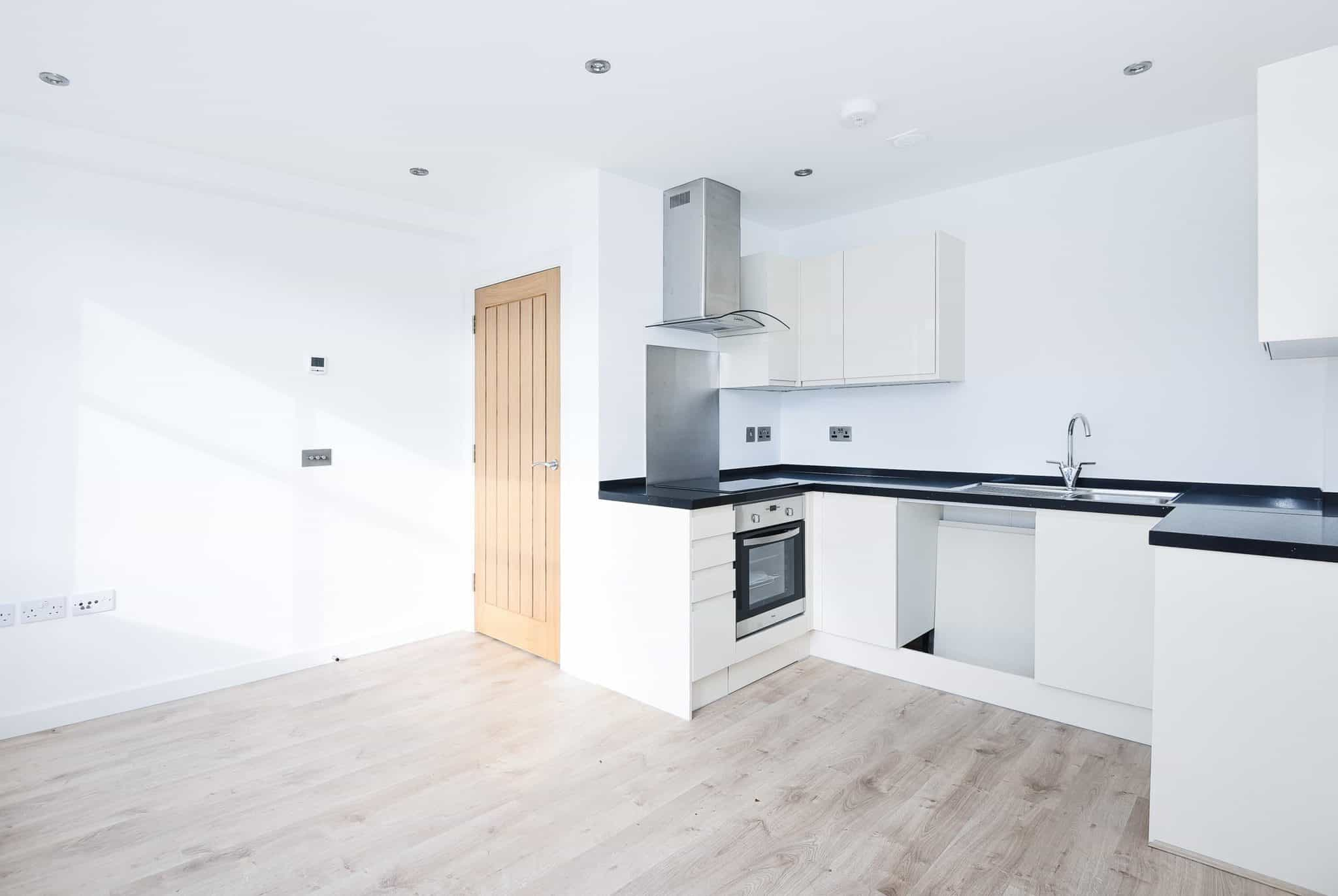 """Normandy House Hemel Hempstead Interior"""" Commercial to Residential Property Conversion Apartment"""