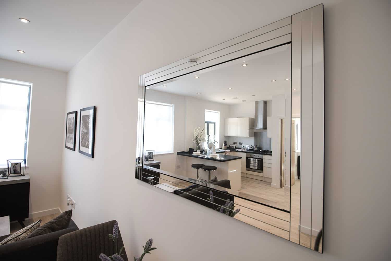 Normandy House Hemel Hempstead Interior: Commercial to Residential Property Conversion Apartment